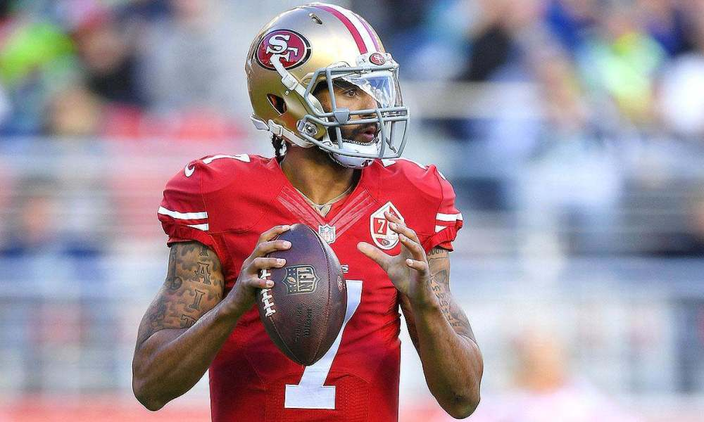 QB Colin Kaepernick to Hold a Workout, Will Cowboys be Interested?
