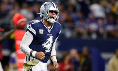 Though Comeback Bid Fell Short, Dak Prescott Proves He's Elite