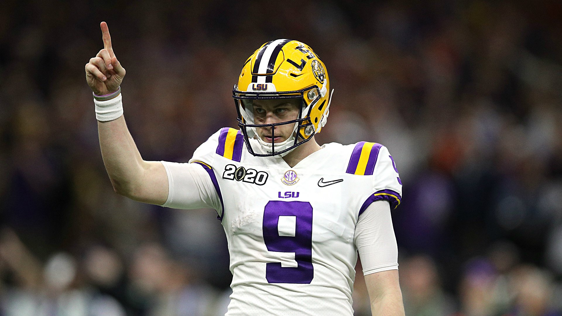 Complete 2020 3-Round Mock Draft: Who's Joining the Dallas Cowboys? - Inside The Star