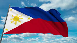philipines flag