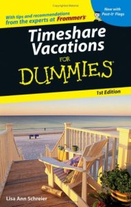 timeshare for dummies