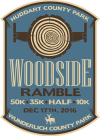 Woodside Ramble 2016