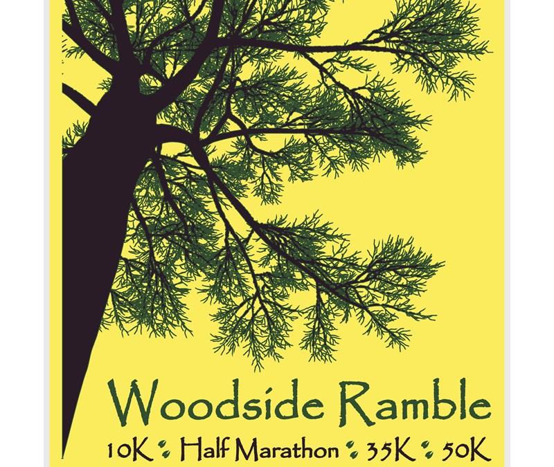 Woodside Ramble 50K – Trail Jealousy