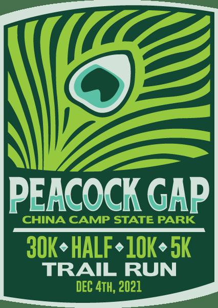 Peacock Gap Trail Run on Dec. 4, 2021