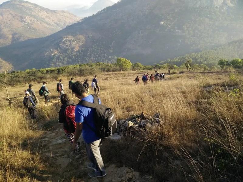 Karnataka Travel
