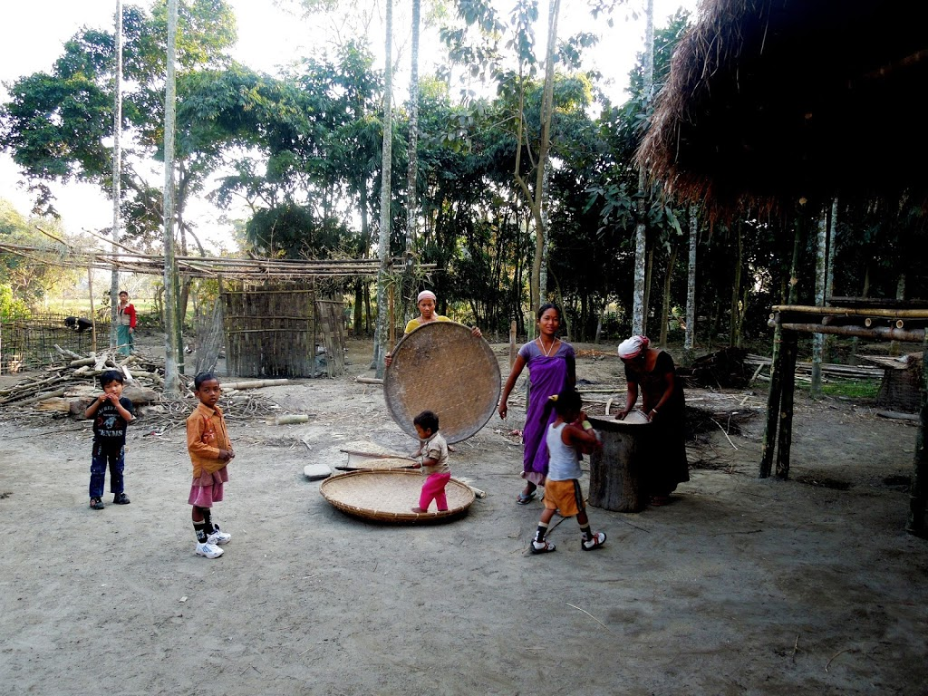 Mishing Tribe Majuli