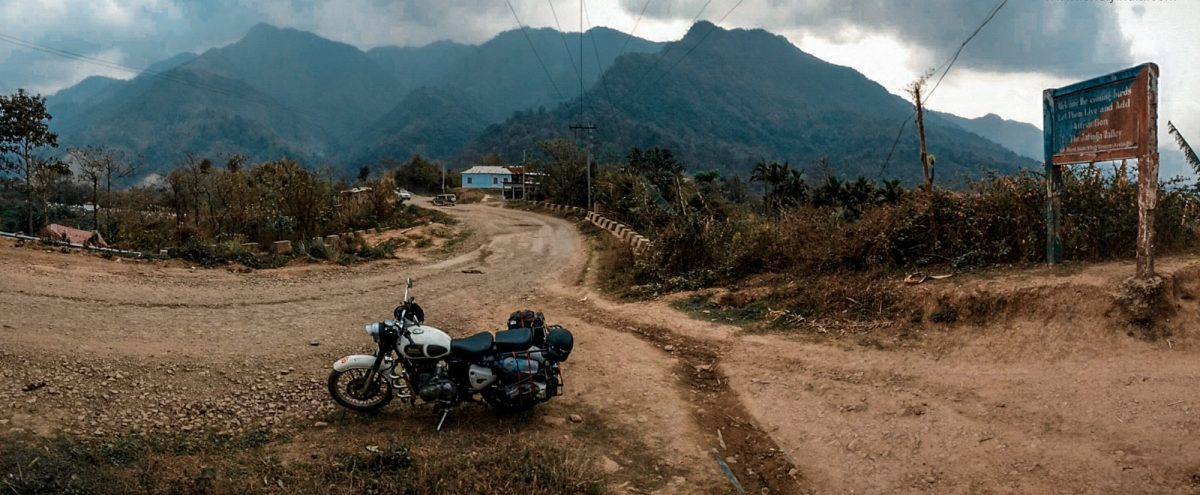 Jatinga Assam