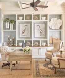 03 Beautiful Coastal Living Room Decor Ideas