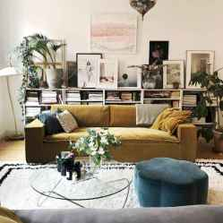 05 Beautiful Yellow Sofa for Living Room Decor Ideas