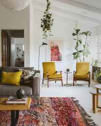 06 Gorgeous Mid Century Modern Living Room Design Ideas