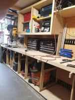 07 Clever Garage Organization Ideas