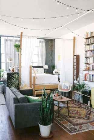 08 Clever Studio Apartment Decorating ideas