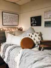 08 Cute Dorm Room Decorating Ideas on A Budget
