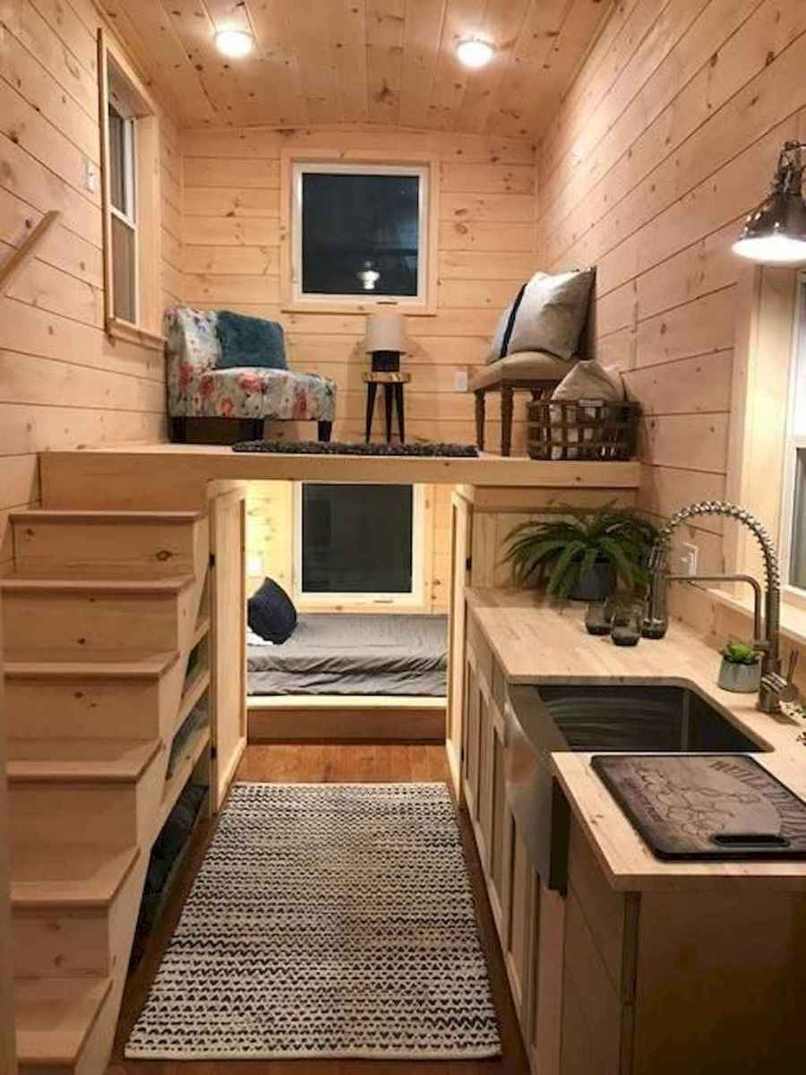 09 Space Saving Tiny House Storage Organization and Tips Ideas