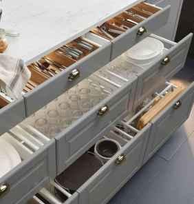 10 Brilliant Kitchen Cabinet Organization and Tips Ideas