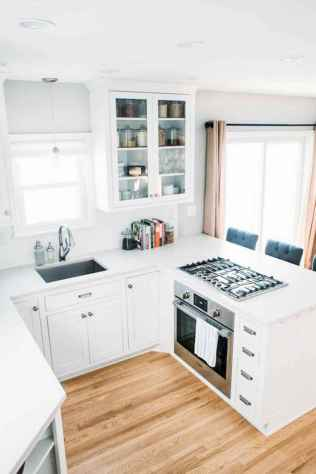 12 Tiny House Kitchen Storage Organization and Tips Ideas