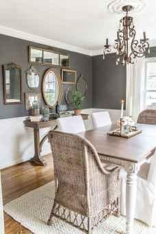 13 Beautiful Farmhouse Dining Room Table Design Ideas