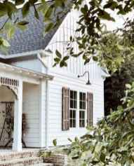 16 Awesome Modern Farmhouse Exterior Design Ideas