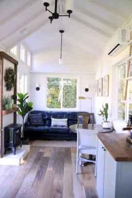 16 Cool Tiny House Interior Design Ideas