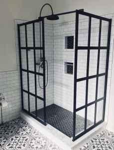 18 Modern Farmhouse Master Bathroom Remodel Ideas