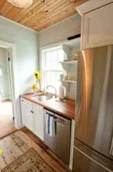 20 Tiny House Kitchen Storage Organization and Tips Ideas