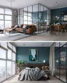 21 Clever Studio Apartment Decorating ideas