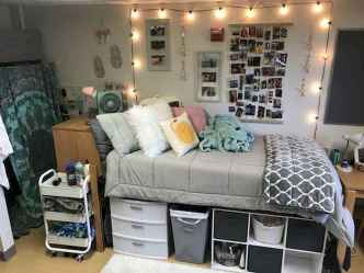 21 Cute Dorm Room Decorating Ideas on A Budget
