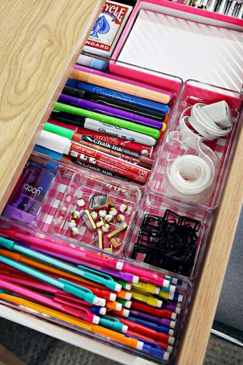 22 Genius Dorm Room Organization Ideas