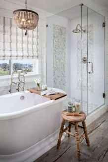 23 Modern Farmhouse Master Bathroom Remodel Ideas