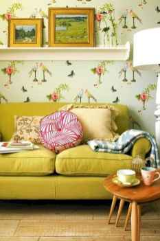 25 Beautiful Yellow Sofa for Living Room Decor Ideas