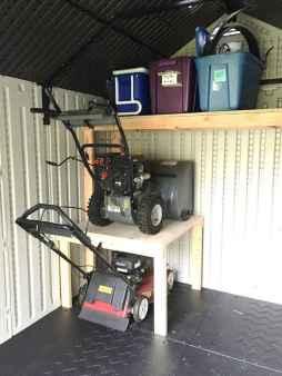 25 Clever Garage Organization Ideas