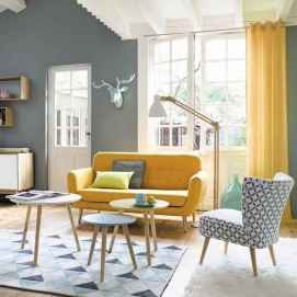 26 Beautiful Yellow Sofa for Living Room Decor Ideas