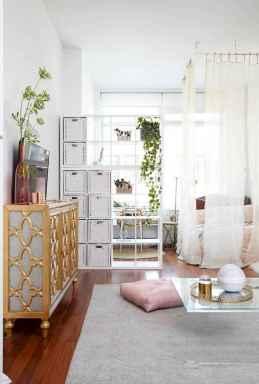 26 Clever Studio Apartment Decorating ideas