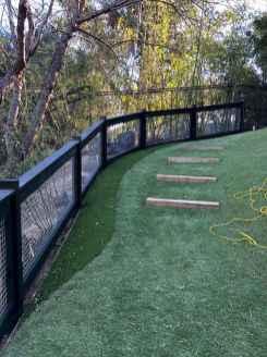 26 DIY Backyard Privacy Fence Design Ideas on A Budget