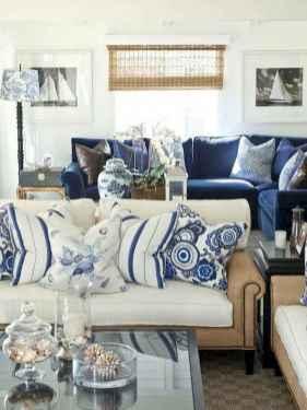 27 Beautiful Coastal Living Room Decor Ideas