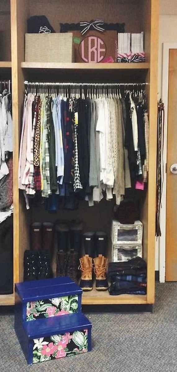 27 Genius Dorm Room Organization Ideas