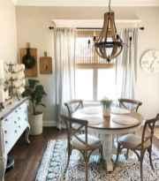 30 Beautiful Farmhouse Dining Room Table Design Ideas
