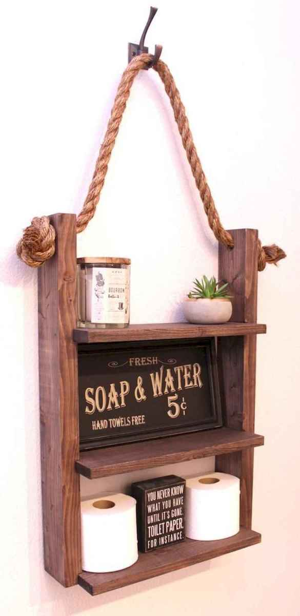 30 Smart Small Bathroom Storage Organization and Tips Ideas