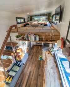 31 Cool Tiny House Interior Design Ideas
