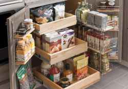 31 Space Saving Tiny House Storage Organization and Tips Ideas