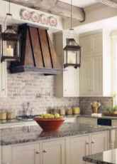 32 Beautiful Farmhouse Kitchen Backsplash Design Ideas