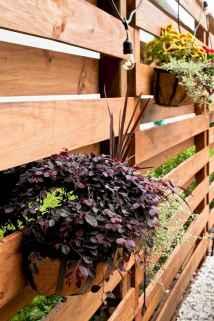 32 DIY Backyard Privacy Fence Design Ideas on A Budget