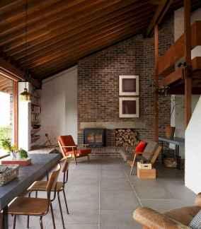 32 Gorgeous Mid Century Modern Living Room Design Ideas