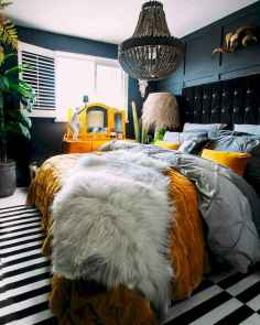 32 Modern Home Decor with Yellow Colour Accent