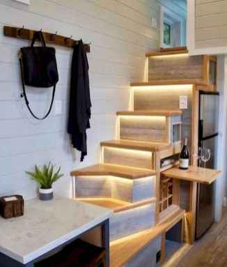 32 Space Saving Tiny House Storage Organization and Tips Ideas