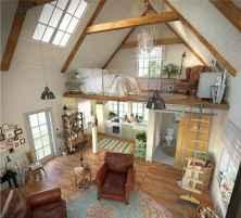 33 Tiny House Kitchen Storage Organization and Tips Ideas