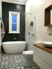 34 Cool Bathroom Shower Tile Remodel Design Ideas