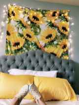 34 Modern Home Decor with Yellow Colour Accent