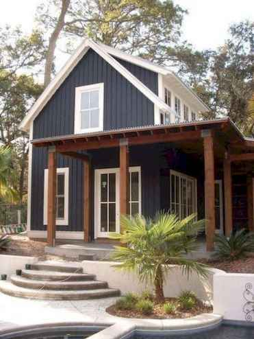 35 Awesome Modern Farmhouse Exterior Design Ideas