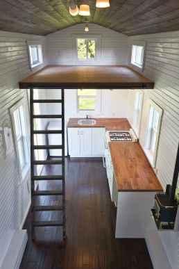 36 Cool Tiny House Interior Design Ideas